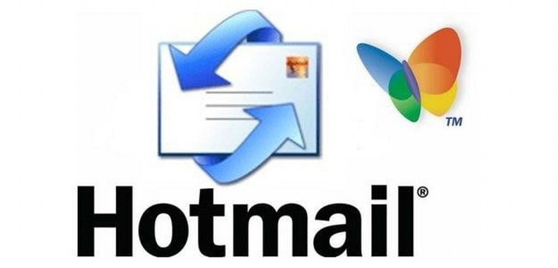 aprire email su hotmail