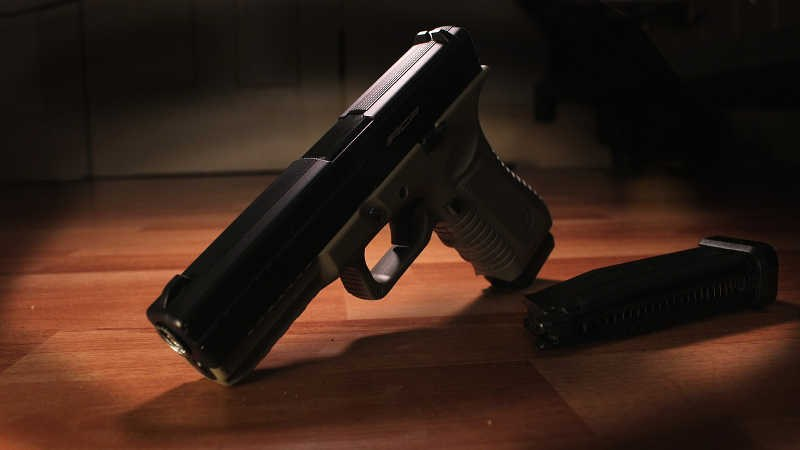 migliore pistola semiautomatica