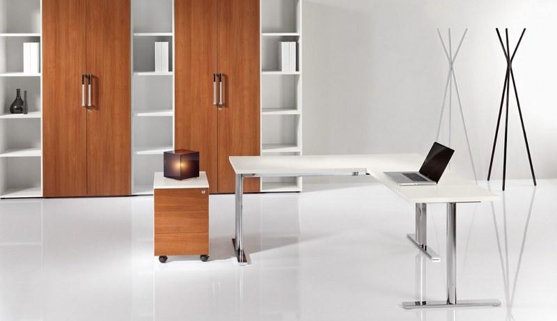 Armadi da ufficio come orientarsi nella scelta for Dimensioni mobili ufficio