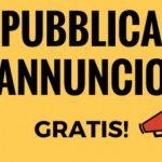 PUBBLICAANNUNCIGRATIS-