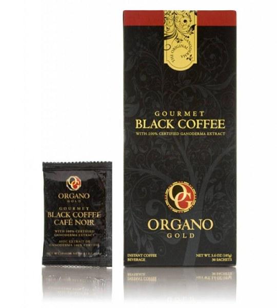 caratteristiche black coffe