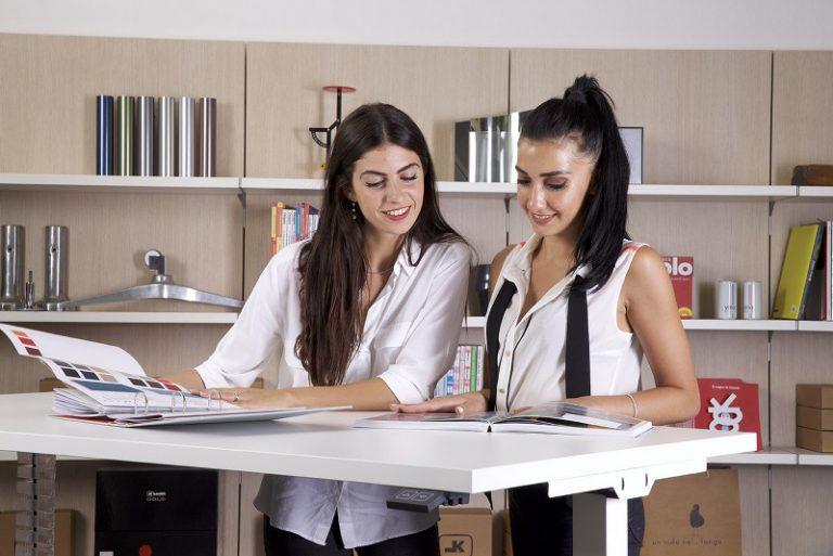 Come scegliere i mobili per l'ufficio: i consigli utili di ...